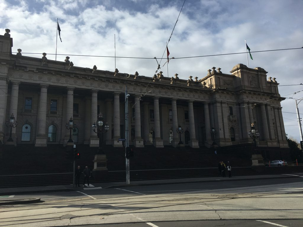 Melbourne Stadt-18