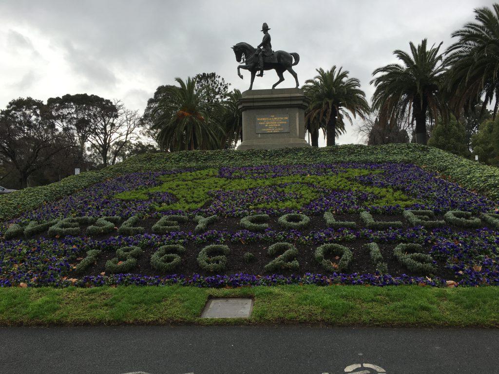 Melbourne Stadt-2