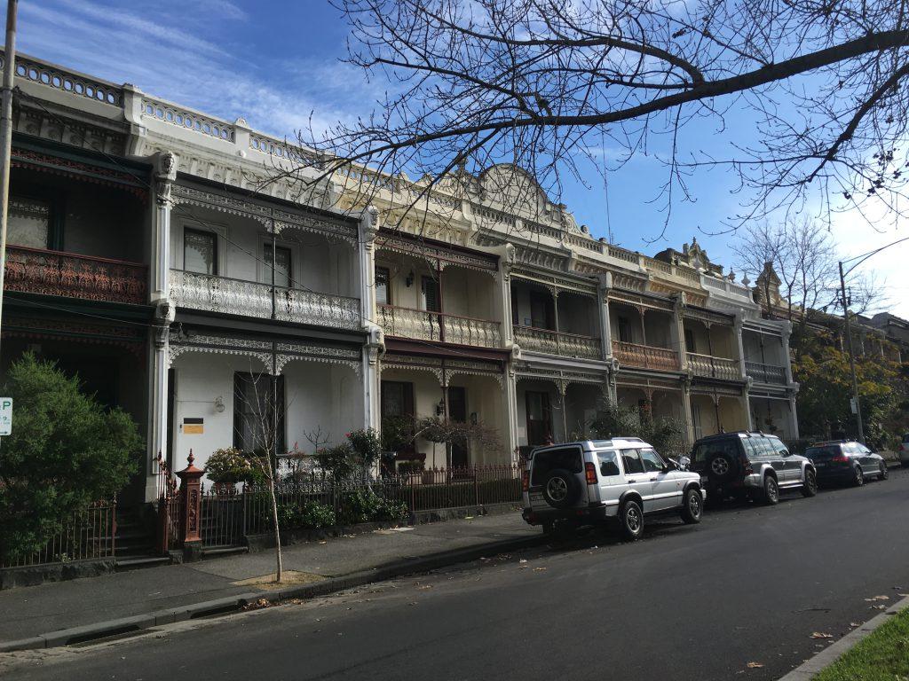 Melbourne Stadt-21