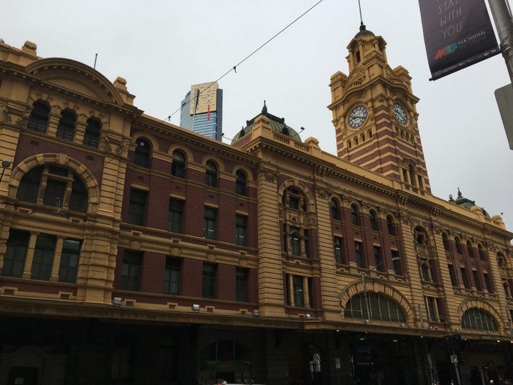 Melbourne Stadt-25