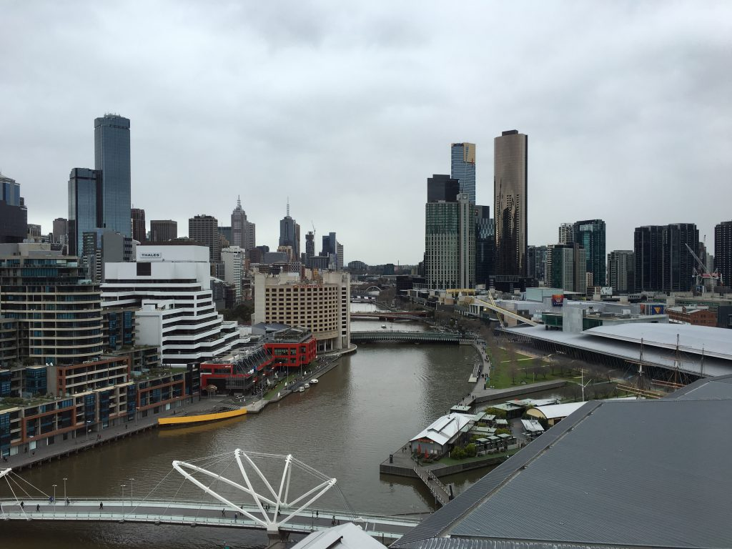 Melbourne Stadt-26