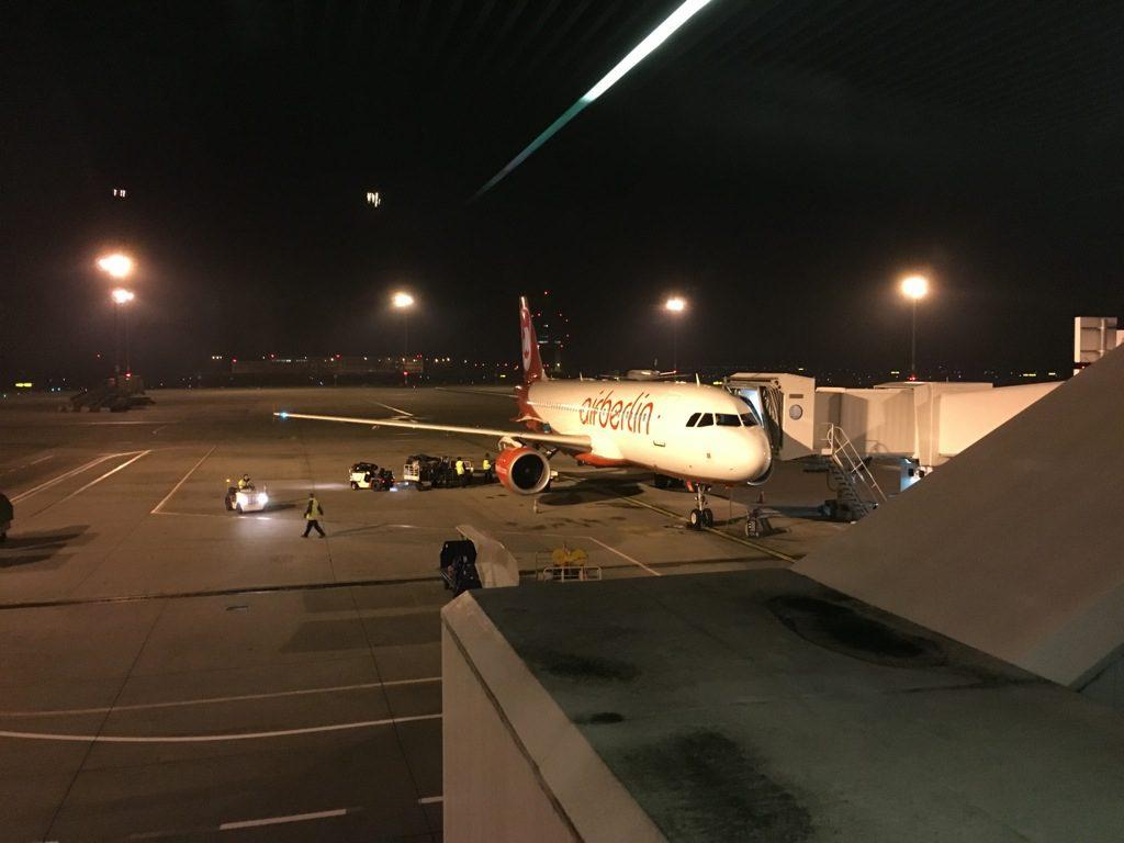A320 air sitzplätze berlin Air berlin