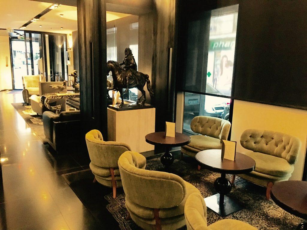 review hotel le metropolitan a tribute portfolio paris