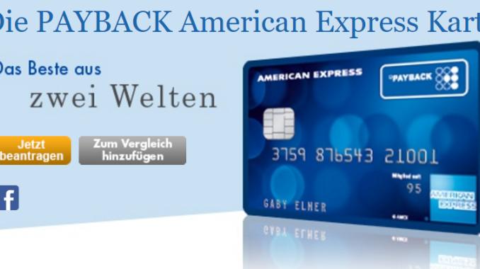 Payback Karte Beantragen.Die Unterschiedlichen Payback Amex Karten Frankfurtflyer De