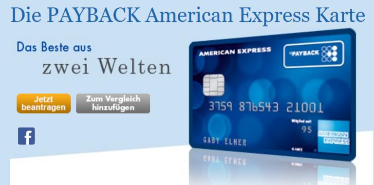 payback karte beantragen blick auf webseite von american express deutschland with payback karte. Black Bedroom Furniture Sets. Home Design Ideas