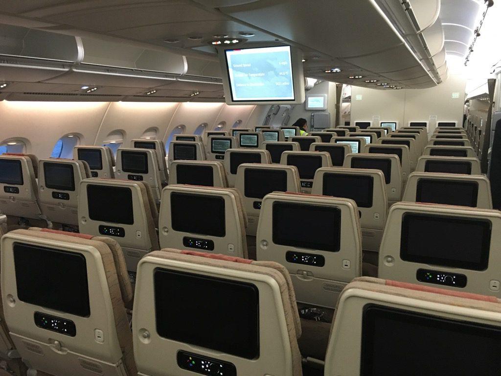 der asiana airlines airbus a380 in frankfurt. Black Bedroom Furniture Sets. Home Design Ideas