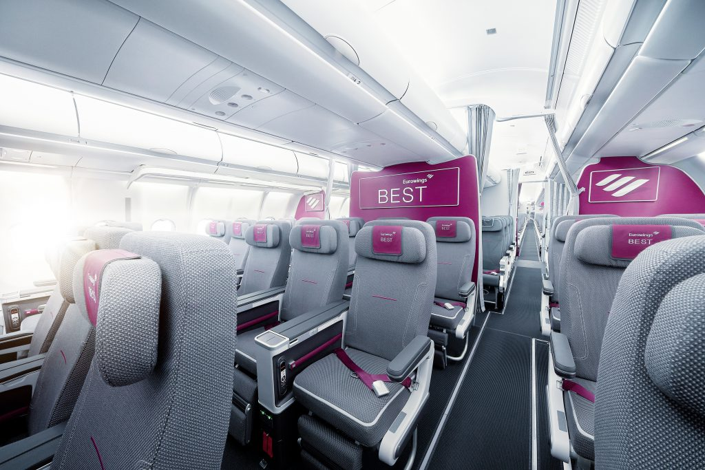 Sunexpress germany for eurowings