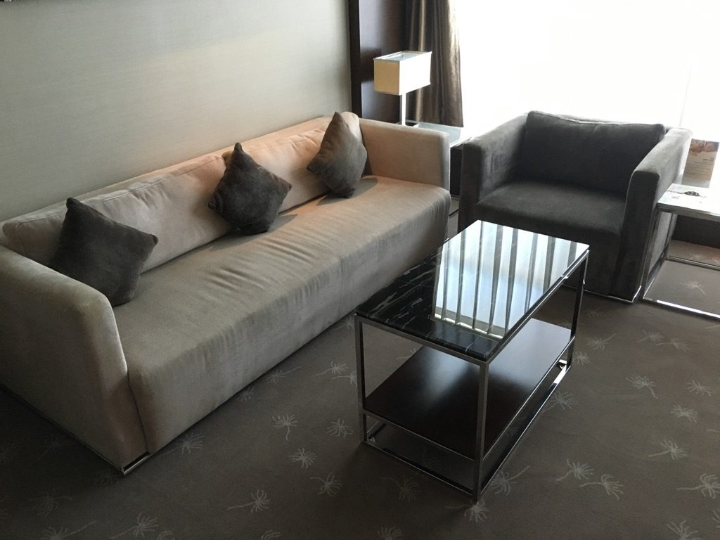 review hilton doubletree beijing. Black Bedroom Furniture Sets. Home Design Ideas