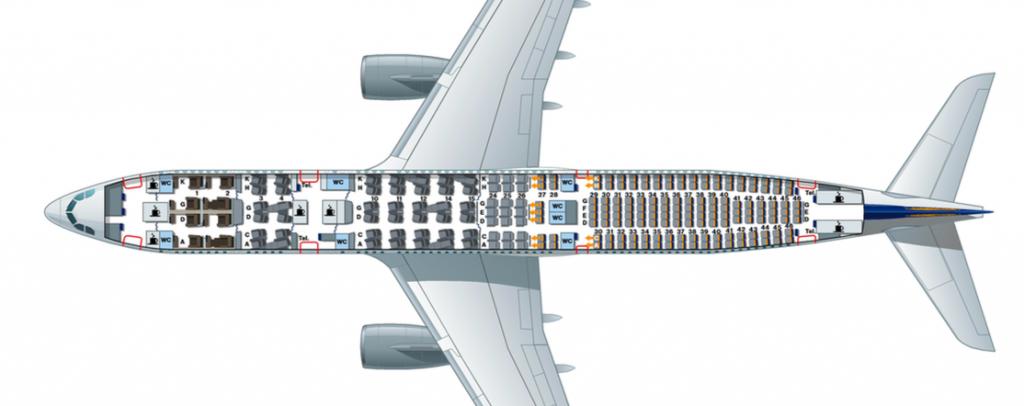 Lufthansa Fliegt Ab November Von Berlin Nach New York