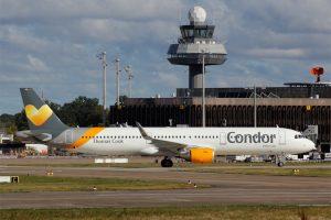 Condor A321