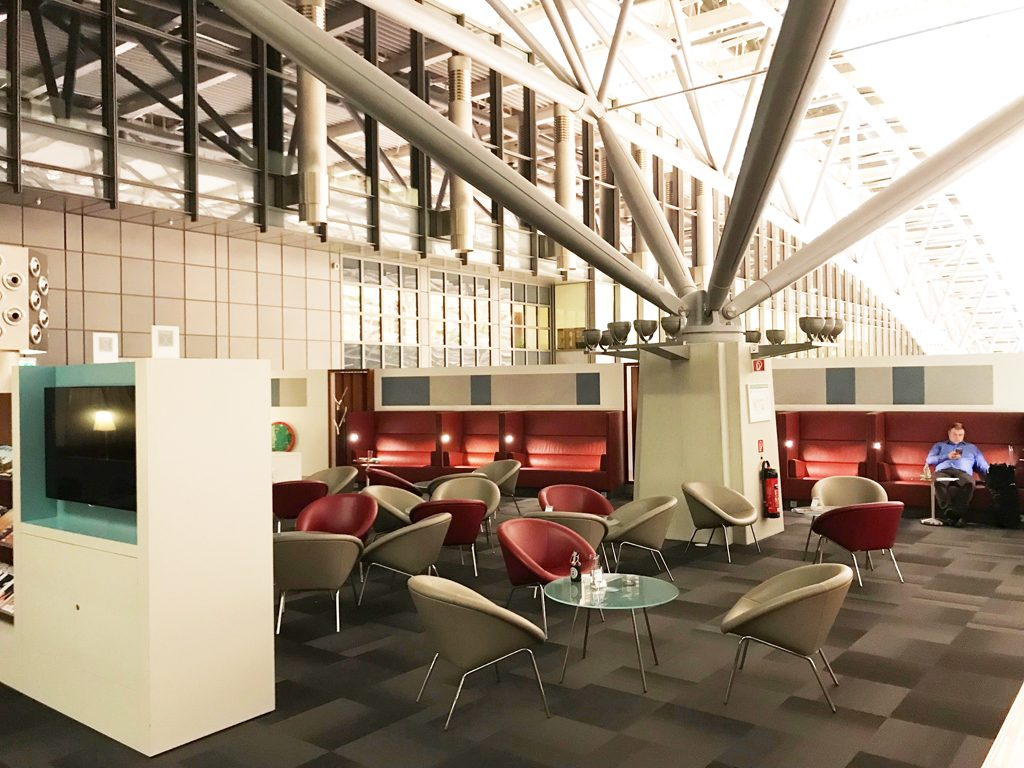Review hamburg airport lounge frankfurtflyer