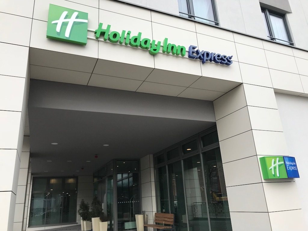 Hotel City Inn Cologne