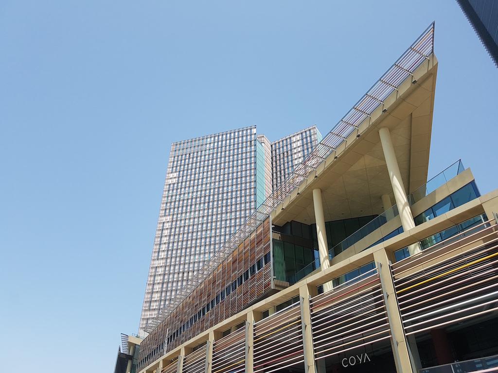 Abu Dhabi Reisen Hotel Und Flug