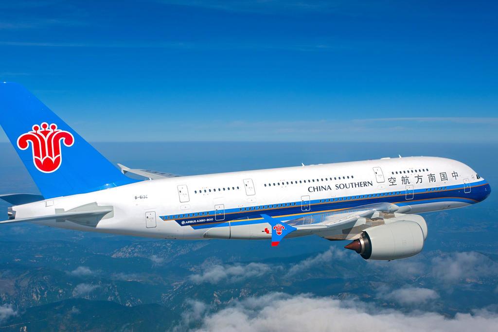 China Southern verlässt SkyTeam