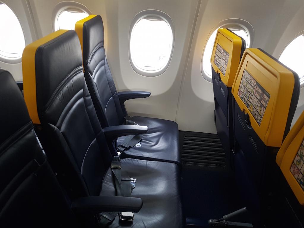 Meine Erfahrungen mit Ryanair - Frankfurtflyer.de