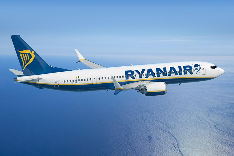 Ryanair sitzplan Flotte Sitzplan