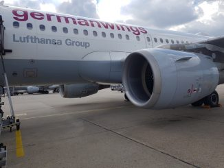 Germanwings Streik