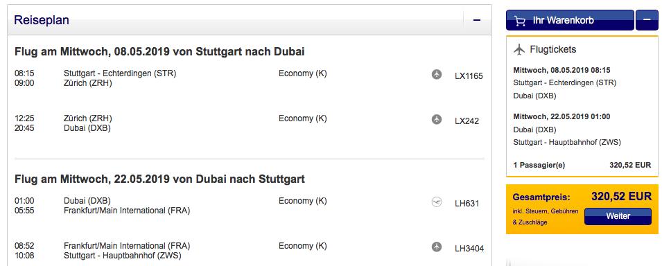 Super Gunstige Lufthansa Economy Und Premium Economy Class Fluge