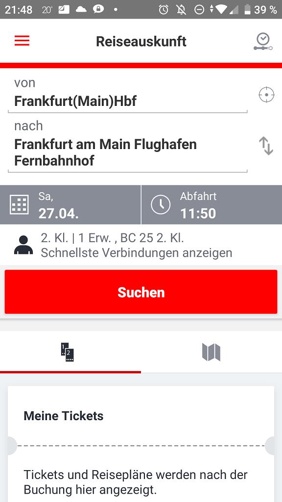 Guide nützliche Apps | DB