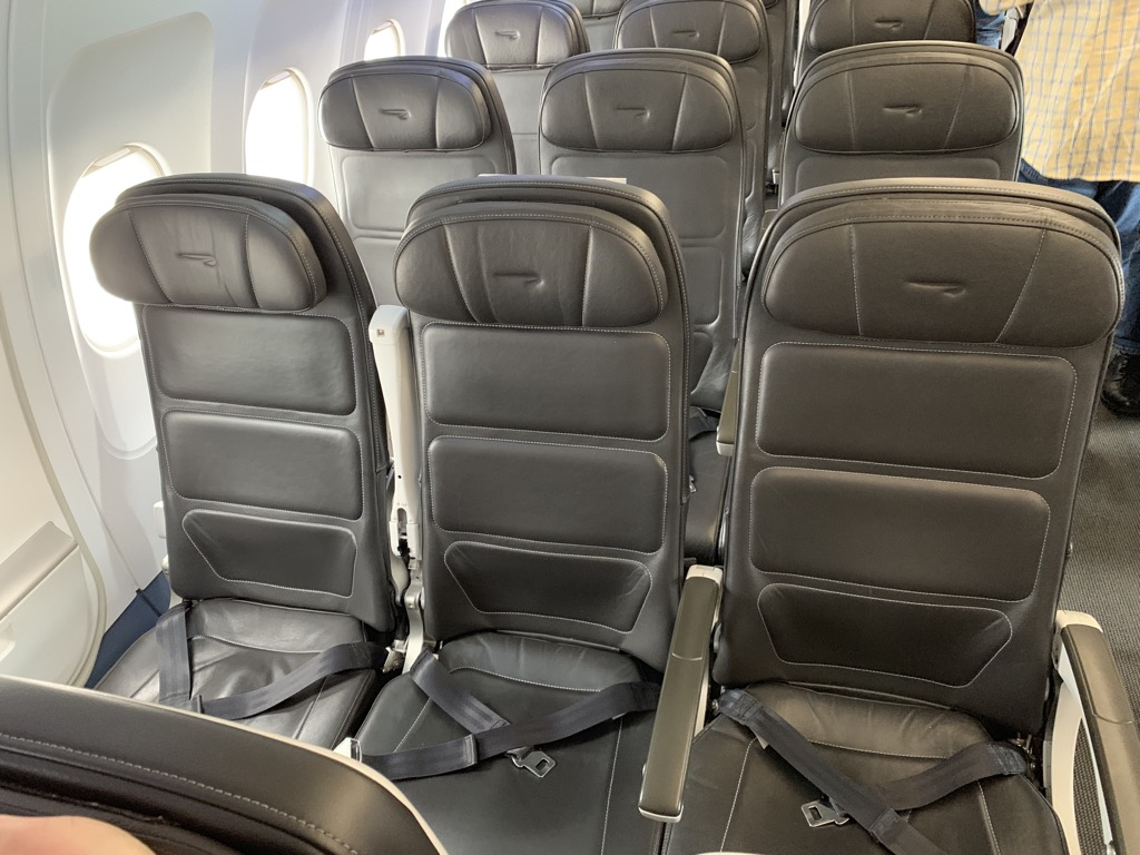 review british airways airbus a320 euro traveller london. Black Bedroom Furniture Sets. Home Design Ideas