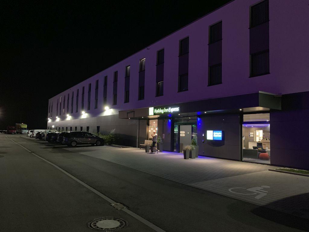 Holiday Inn Express Ringsheim