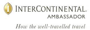 InterContinental Ambassador Logo