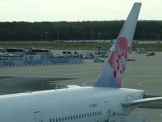 CI62 FRA Terminal 2