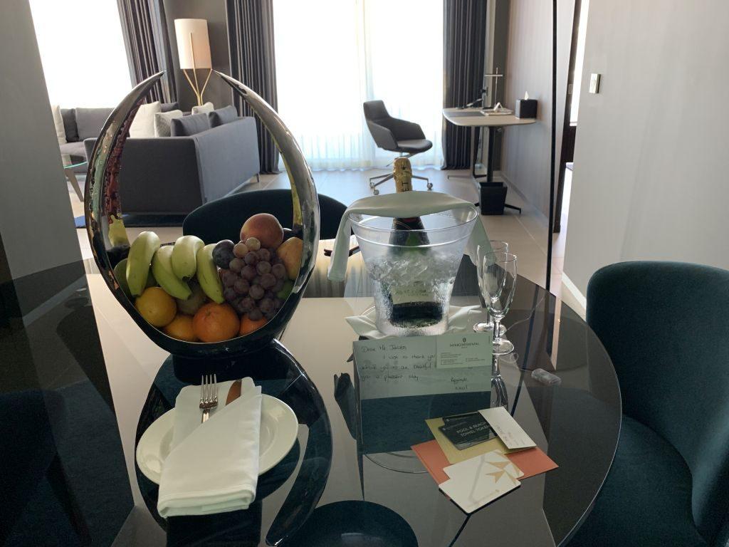 InterContinental Hotel Malta