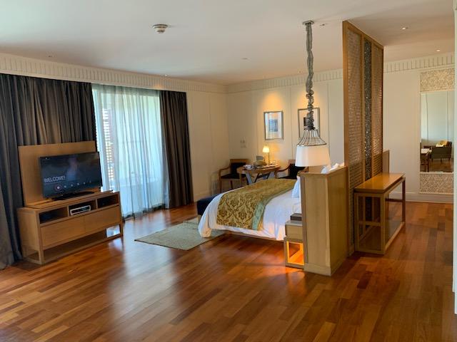 InterContinental Hua Hin Suite