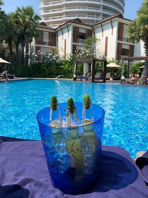 InterContinental Hua Hin Pool