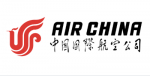 (c) Air China Logo