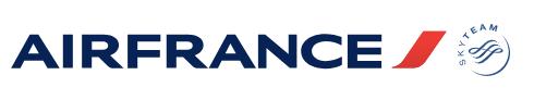 (c) Air France Logo