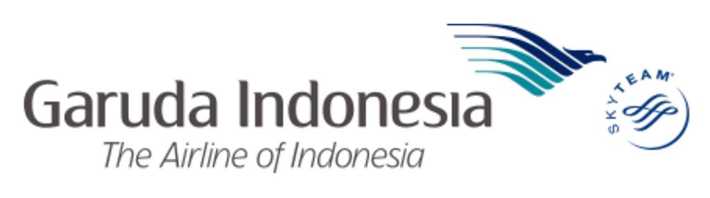 (c) Garuda Indonesia Logo