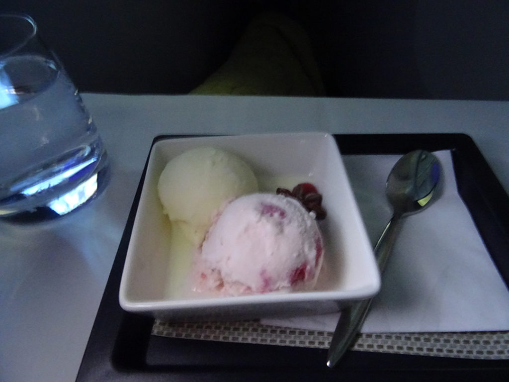 SV870 | Dessert