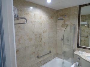 Vivere Hotel & Resorts | Zimmer, Bad