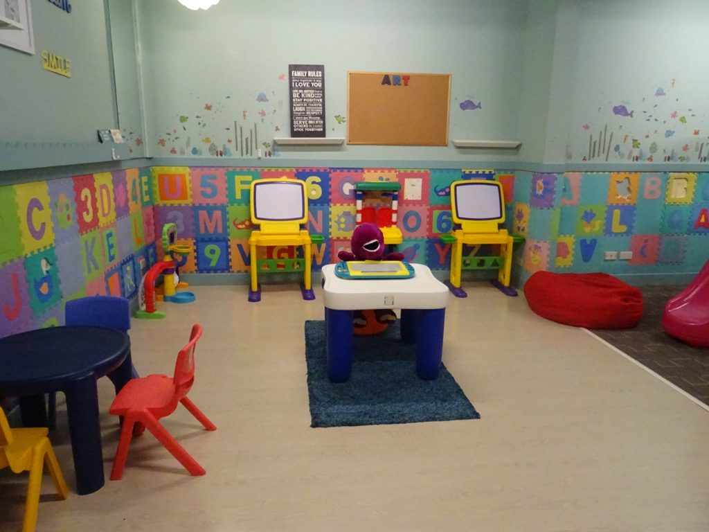 Vivere Hotel & Resorts | Kinderspielecke