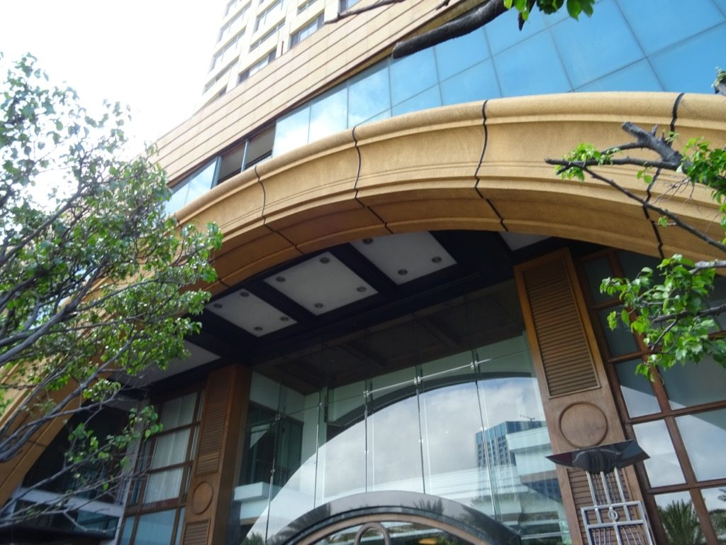 Vivere Hotel & Resorts | Eingang