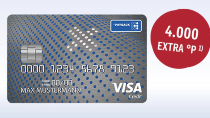 Payback Visa Flex+ - Copyright Payback