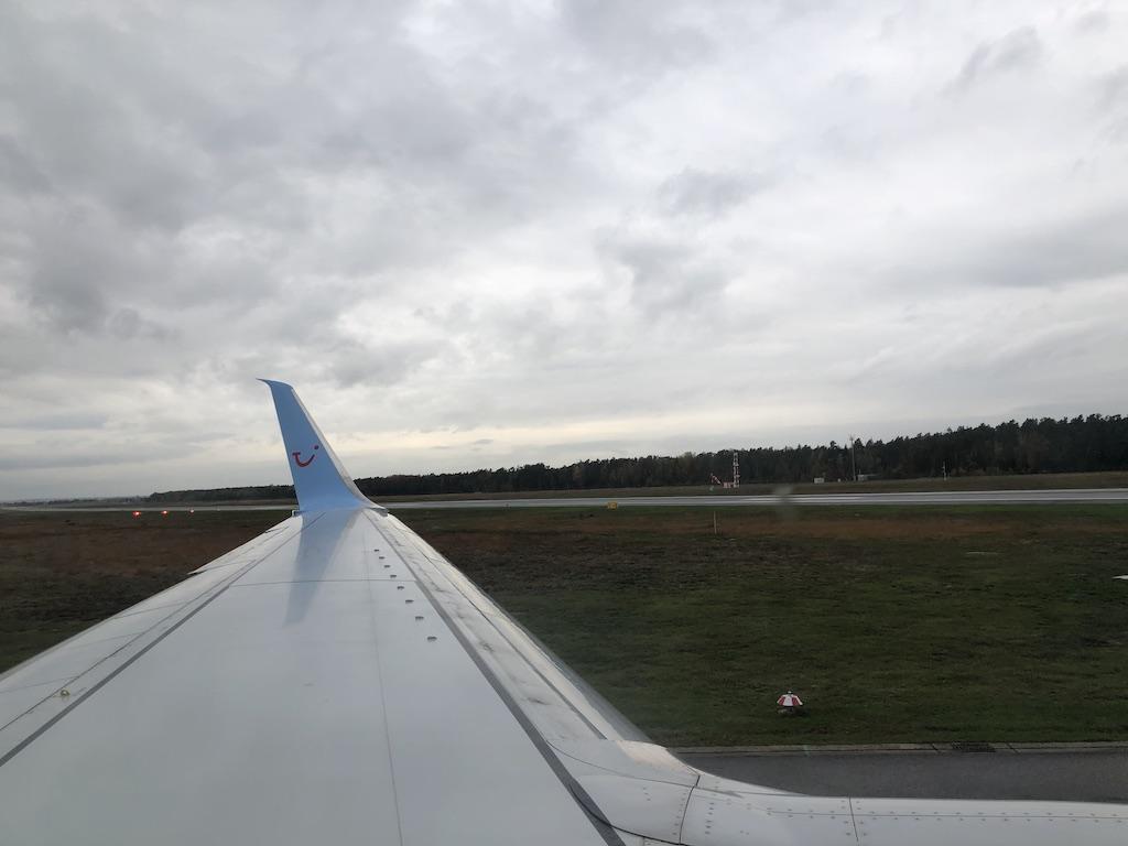 800 tuifly sitzabstand boeing 737 In der