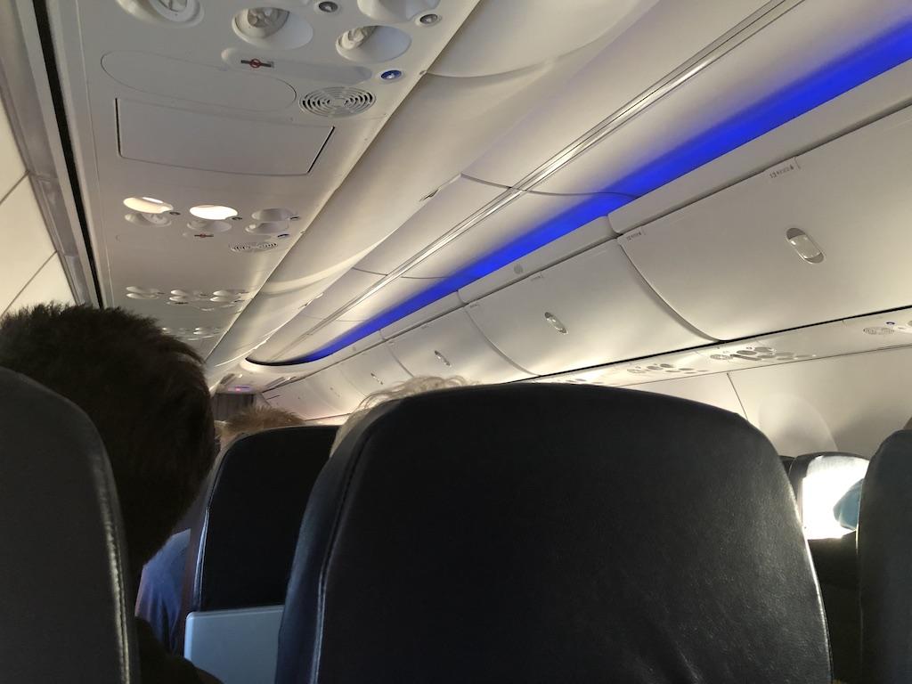 800 boeing tuifly sitzabstand 737 Seat Map