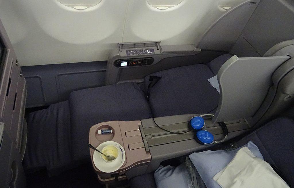 Business Class - A330-300