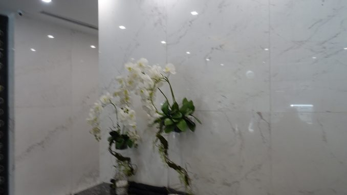Lobby - The Sphere Serviced Residences   Makati, Philippinen