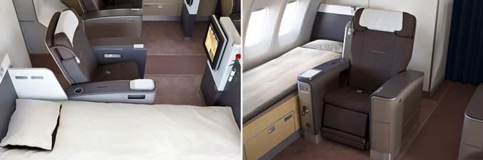 Darum verbaut Lufthansa in den ersten 5 Boeing 787-9 nicht ...